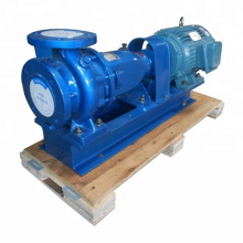 IR type hot water centrifugal pump,hot water transfer pump